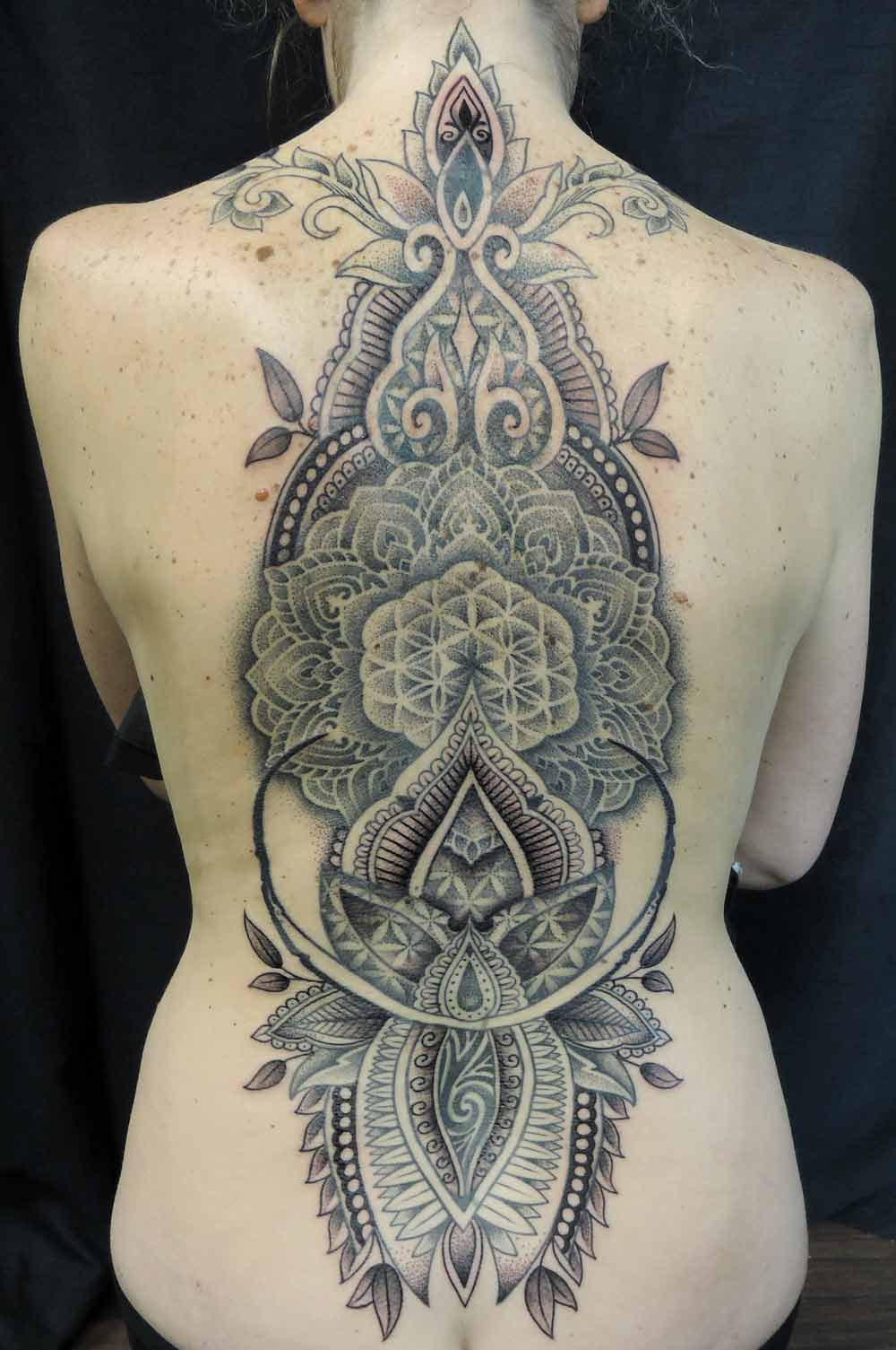The Tattoo Studio At Ashley Cross, Lower Parkstone, Poole ...