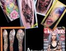 Skin Shots magazine
